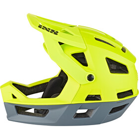 IXS Trigger FF Kask, lime